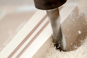 Polcomm® woodworking tools